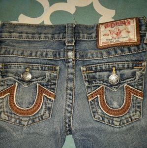 Boys  Lucky Jeans Jack sz 8